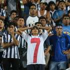 Alianza Lima cae ante San Martín en Matute