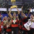 Flamengo fecha série contra Bauru e ganha o tetra do NBB