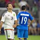 ¡CAÍDA HISTÓRICA! México baja al lugar 40 en ránking de FIFA