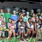 Demais! Özil paga mais 11 cirurgias a crianças brasileiras
