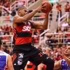 Mais Brasil na NBA! Felício agrada e fecha com Chicago Bulls