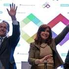 Cristina reaparece en la Rosada: ¿Hay aumento a jubilados?