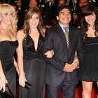 Lo que piensa Maradona sobre Claudia Villafañe, en 10 frases