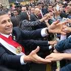 Cancillería: Humala nunca ha solicitado ciudadanía italiana