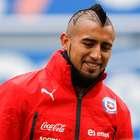 Chilenos en Bundesliga fuera de ritmo, lesionados y ...