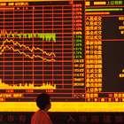 Bolsas de Asia cierran a la baja el 31 de agosto de 2015