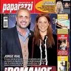 Jorge Rial confirmó que está de novio con Agustina Kämpfer