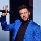 Justin Timberlake es golpeado por un fan (VIDEO)