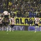 Boca pierde con Unión en un partido para el infarto