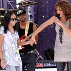Bobbi Kristina Brown será enterrada junto a Whitney Houston