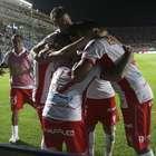 Huracán logró un épico empate 3-3 en Misiones