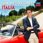 Juan Diego Flórez lanza disco con clásicos italianos