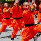 Gobierno chino investiga al polémico abad del templo Shaolin
