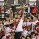 Gigante voltou! River bate Tigres e é tri da Libertadores
