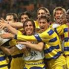 Tras la quiebra el Parma vende sus trofeos al mejor postor