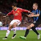 Chicharito regresa a Old Trafford en triunfo del Manchester