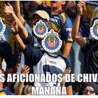 ¡Que comience el bullying! Los memes de la derrota de Chivas