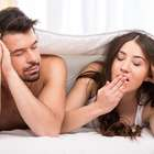 Aumentar a atividade sexual pode deixar casal mais infeliz