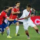 Selección peruana: duelo ante Chile cambiará de horario