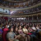 Abren la convocatoria del Festival de Cine de Cartagena