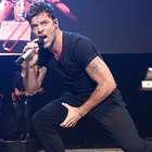 Ricky Martin regresa a EE.UU. y Canadá con