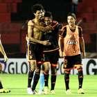 Sport faz 4 no Bahia e consegue classificação dramática