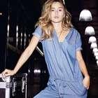 Suki Waterhouse: la bella modelo que conquistó a Diego Luna