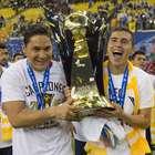 Paul Aguilar del América tiene más títulos que Cruz Azul