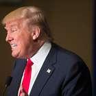 Donald Trump propone más impuestos para ricos