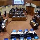 Congreso verá proyecto sobre plebiscito constitucional