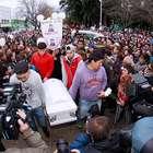 Niño de Molina fue asesinado por asfixia y lesión en cuello