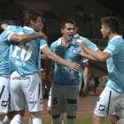 Lanús se lo empató sobre el final a Belgrano, en Córdoba