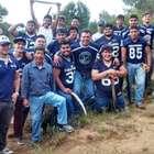 Toros Salvajes UACh reforestan monte en Texcoco