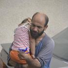 Foto viralizou: US$ 144 mil são arrecadados para refugiado