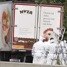 Cuatro detenidos por muerte de 71 personas en Austria