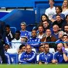 Chelsea y Mourinho siguen en crisis y caen ante el Palace