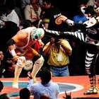 Dr. Wagner y L.A. Park se dan con todo en su regreso al CMLL