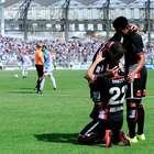 Colo Colo gana a Antofagasta y sigue con su campaña perfecta