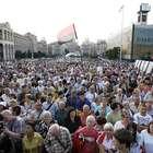 Reforma separatista provoca choques de grupos en Ucrania