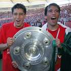 Javier Hernandez, sexto mexicano que jugará en la Bundesliga