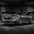 BMW presenta el BMW Concept M4 GTS