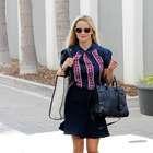 Look del día: Reese Witherspoon viste para ir a la oficina