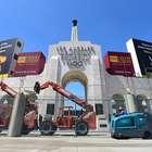 Los Angeles va por los Juegos Olímpicos de 2024