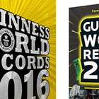 Guinness World Records: marcas emblemáticas del nuevo libro