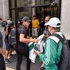 'Chicharito' reporta con el 'Tuca' en la Selección Mexicana