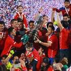 Chile sobe no top 10 do ranking da Fifa; Brasil é 5º