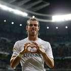¡Sin ángulo! Impresionante gol de Bale en entrenamiento