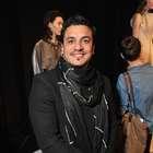 Luis Valenzuela, el diseñador que puso de moda lo ecológico