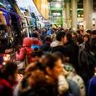 Gobierno espera 3,2 millones de viajes en Fiestas Patrias