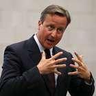 Gran Bretaña dará refugio a migrantes sirios